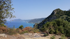 Agios Gordios  Paragliding