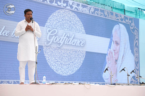 Inderjit Singh Kayath from Haryana, expresses his views
