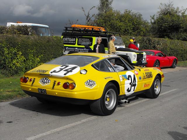 Ferrari 365GTB Daytona - M 90 (1)