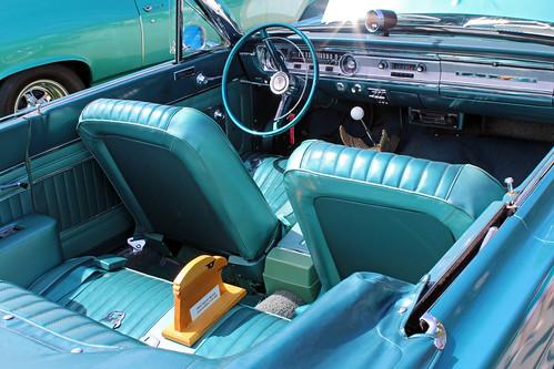 carshow car automobile ford falcon convertible carinterior 1965 hernando florida