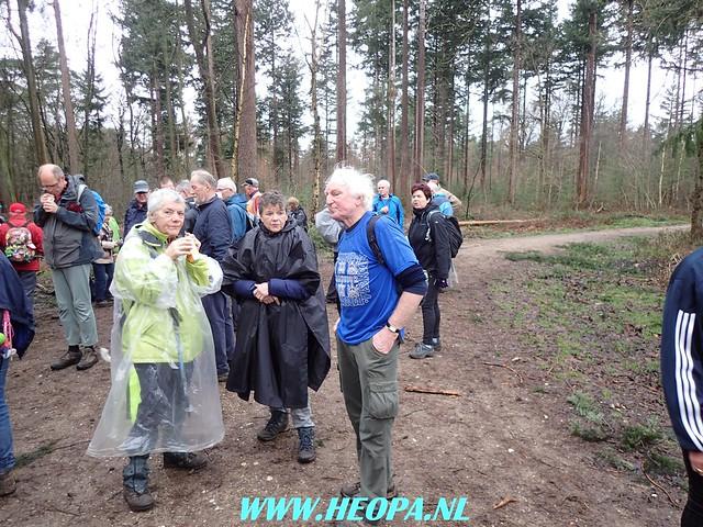 2018-01-31 Natuurtocht Soest  25 Km   (76)