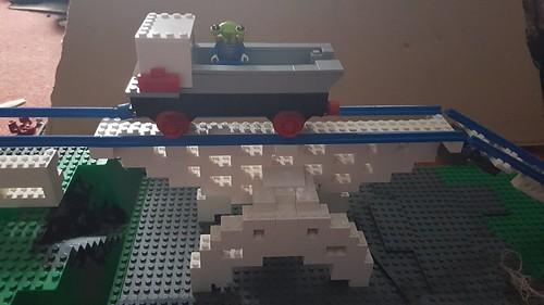 bridge | by Annoyed Zebra(moderately half decent, kind of alri