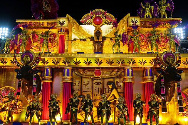 Carnaval 2018 - Desfile das Campeãs