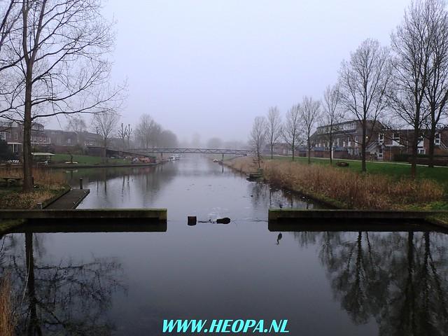 2018-01-13  Almere-Parkwijk  32 Km (22)