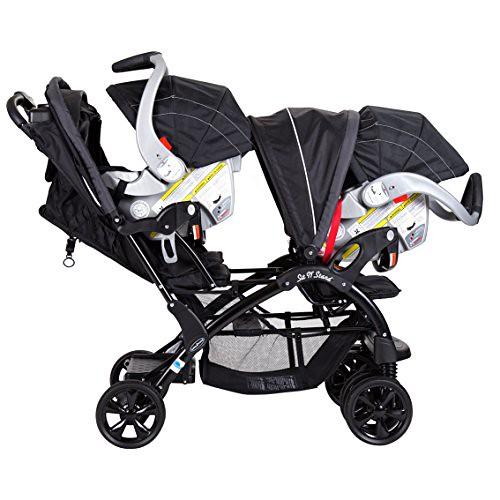 Купить детскую коляску из США