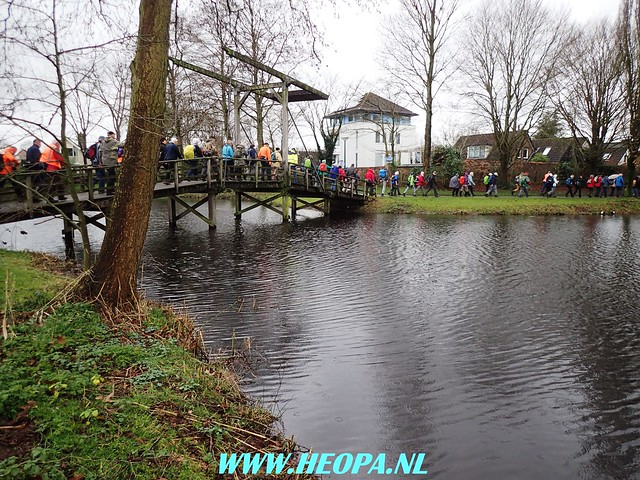 2018-01-31 Natuurtocht Soest  25 Km   (14)