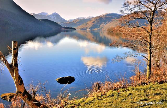 Ullswater....Lake District