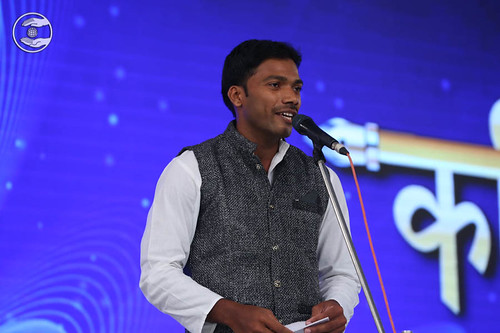 Marathi poem by Atul from Pune