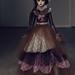 Witch Dress- Custom order
