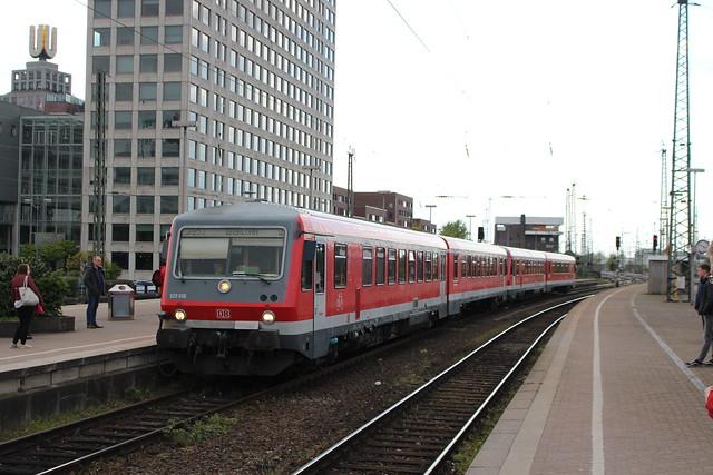 DB, 628 666-0