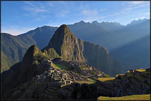machupicchu perù urubamba inca vallesacra sevenwonders settemeraviglie