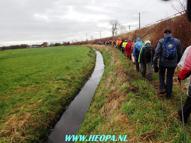 2018-01-31 Natuurtocht Soest  25 Km   (53)