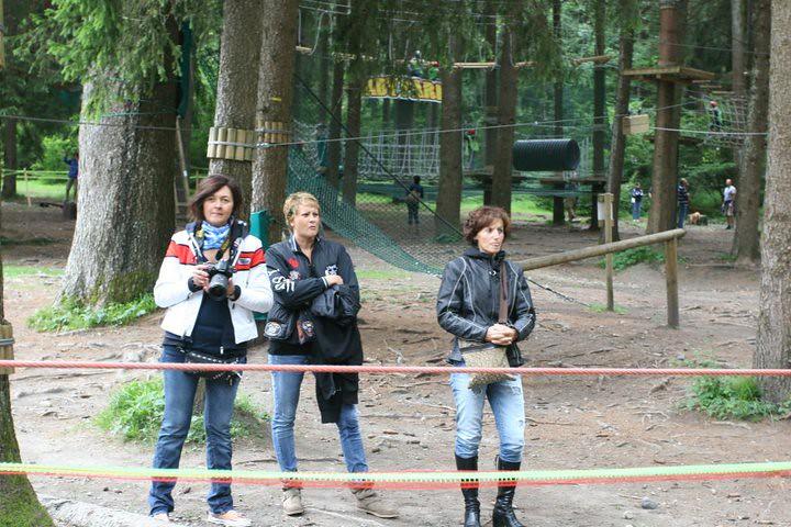Intrepido run 2011