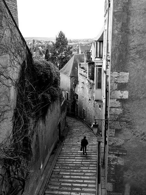 Vieux Blois