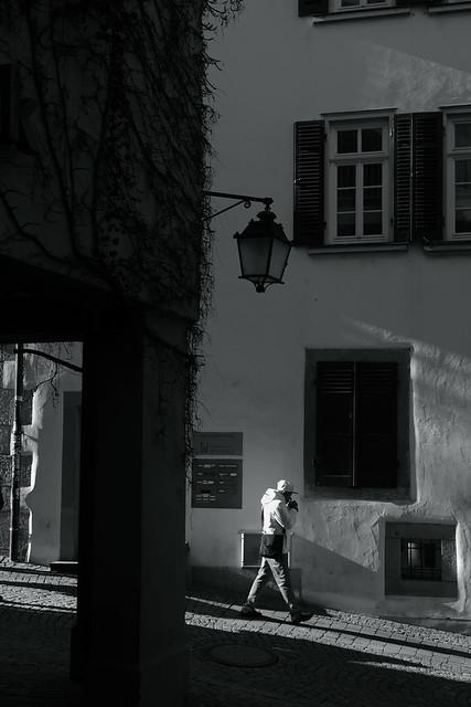 light&shadow@Tübingen, Germany