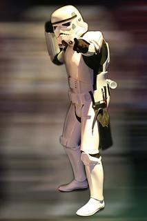 Stormtrooper - Fabrizio