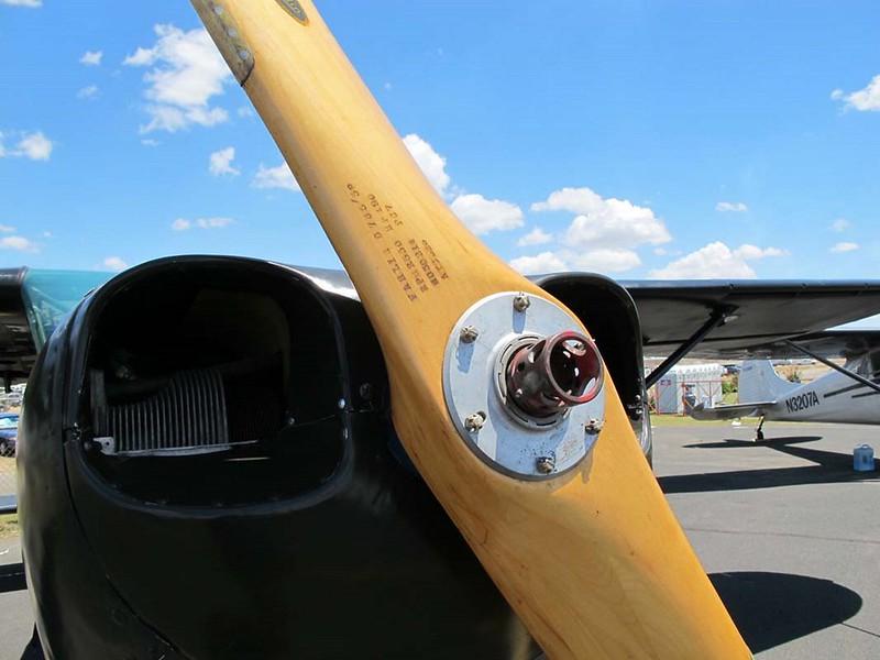 Stinson L-5E Sentinel 4