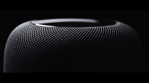 Apple homepod | by MarkGregory007