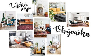 interior_living room_inspo | by Rebeka Wechsler
