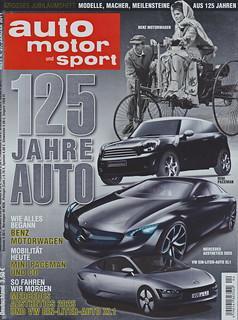 auto motor und sport 4/2011