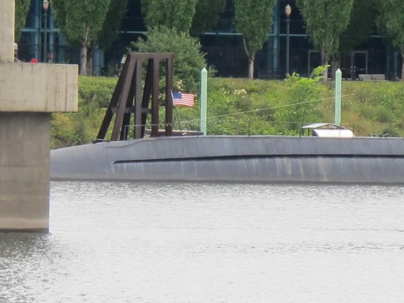 USS Blueback SS-581 7