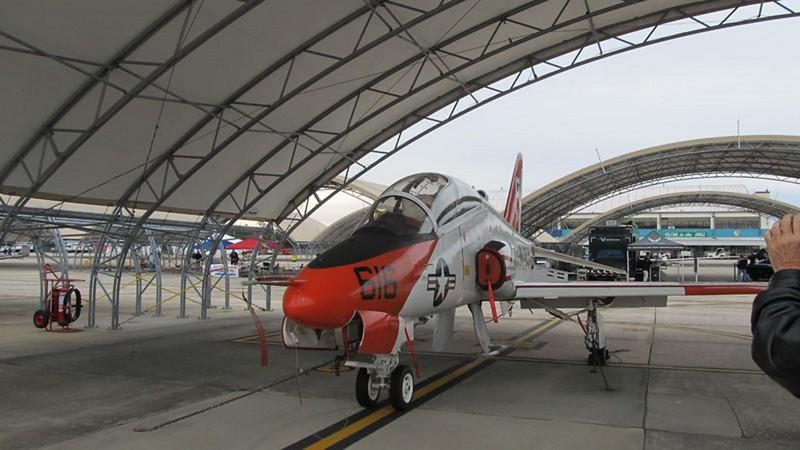 McDonnell Douglas T-45C Goshawk 1