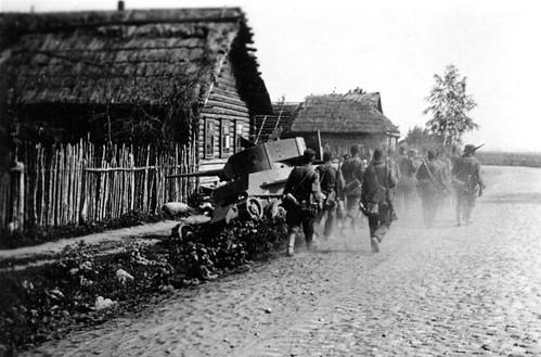 Østfronten (5886)
