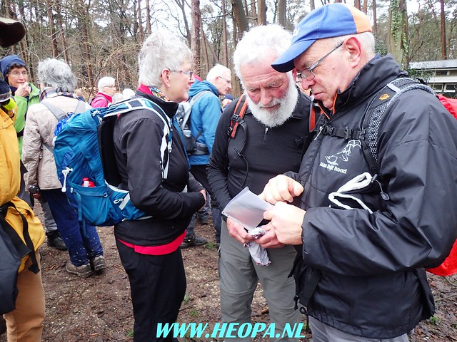 2018-01-31 Natuurtocht Soest  25 Km   (78)