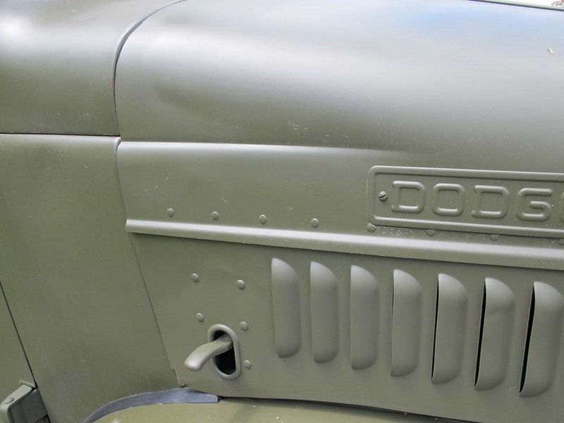 Dodge WC14 6