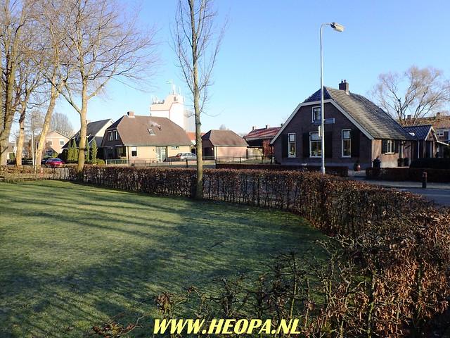 2018-02-07            4e Rondje           Voorthuizen          25 Km  (13)