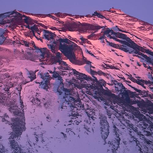 abendrot mountfuji fujisan 富士山 富岳
