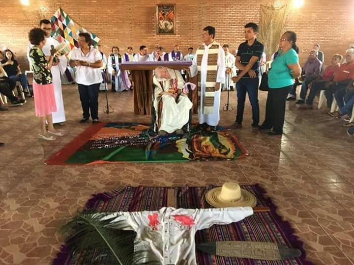 90 Anos de Pedro Casaldáliga por Tonny, Gigliane, Celeiro da Memoria e arquivo web