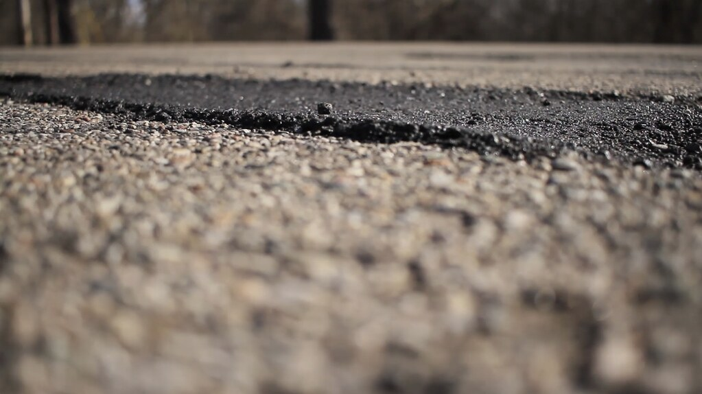 Meridian Township to Begin 2020 Road Construction Plan