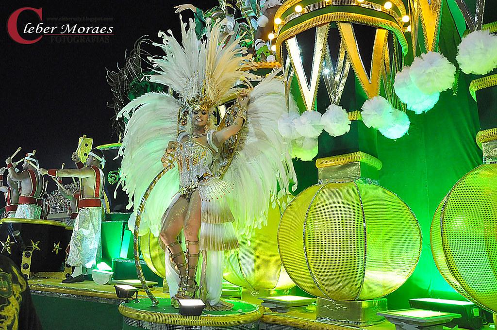 G. R. E. S. Império Serrano 3676 Carnaval 2018 - Rio de Janeiro - RJ - Brasil