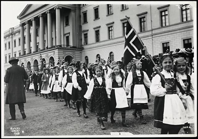 1004 N. 17. mai 1909