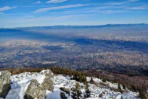 vitoshamountain europe bulgaria витоша nikond5300 българия европа планина basiclens 1855mmf3556 китовобектив sky