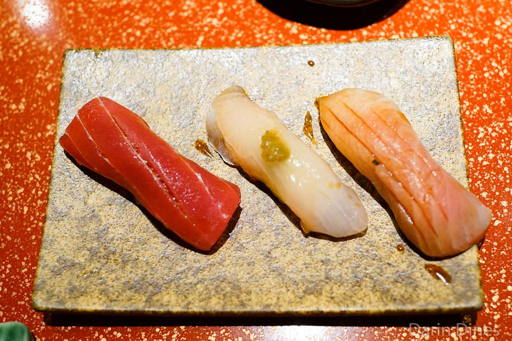 sushi @ matsumoto