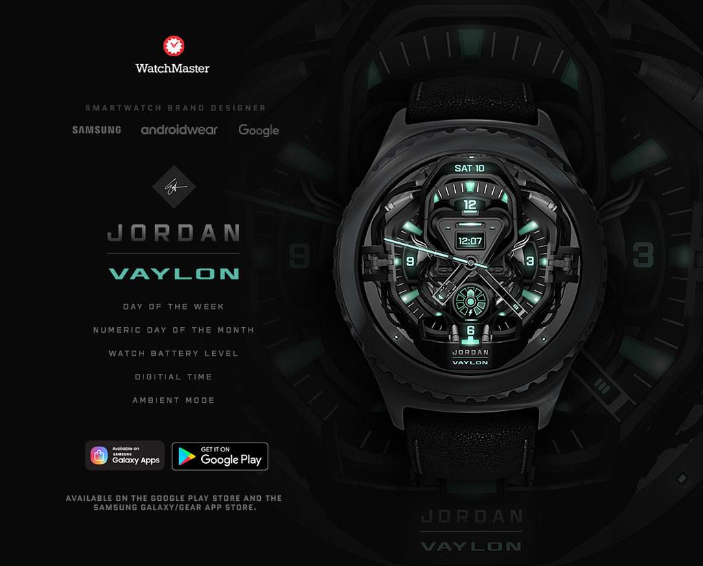 Pinterest_VAYLON | WatchMaster presents the