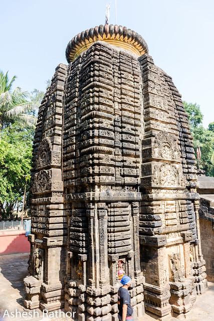 Bali Singhanath temple