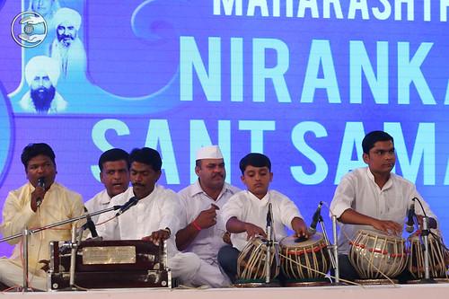 Marathi Abhang from Amar Khillare from Sangli