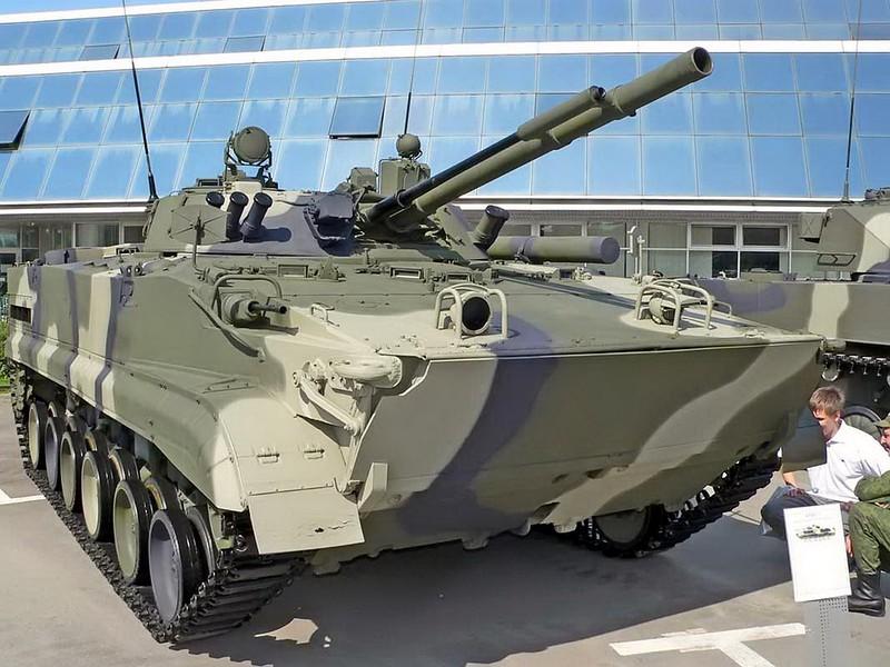 BMP-3 2