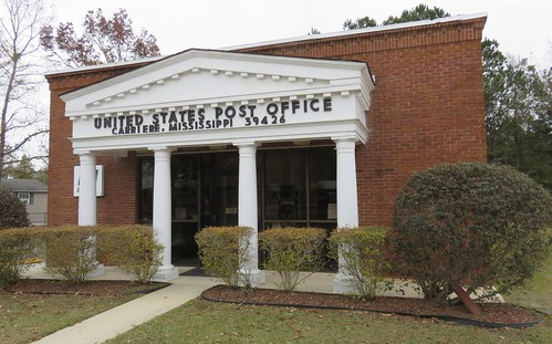 mississippi ms postoffices pearlrivercounty carriere northamerica unitedstates us