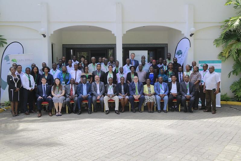 MTCC Africa First Regional Workshop December 2017
