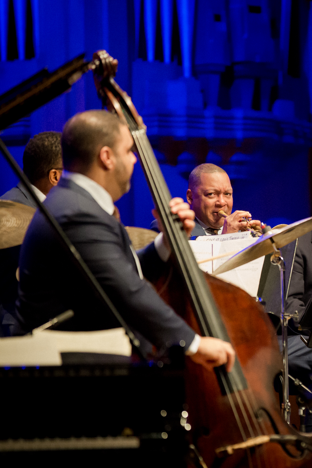Jazz at Lincoln Center Orchestra -7881