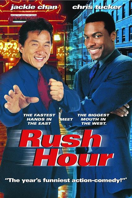 Rush Hour 1 คู่ใหญ่ฟัดเต็มสปีด ภาค 1 | ความดุเดือดเปิดฉากขึ้… | Flickr
