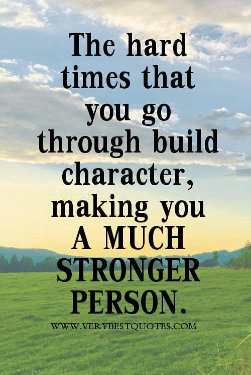 Citations Force De Caractère: Quotes About Being Strong ...