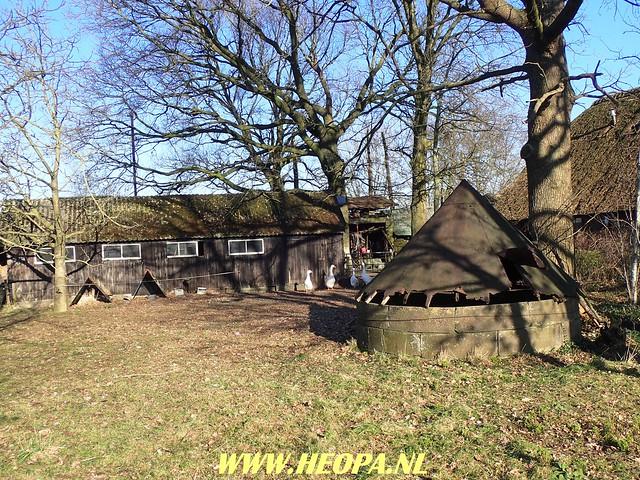 2018-02-07            4e Rondje           Voorthuizen          25 Km  (34)