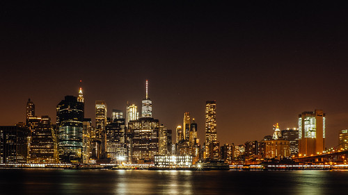 New York City | by tinto