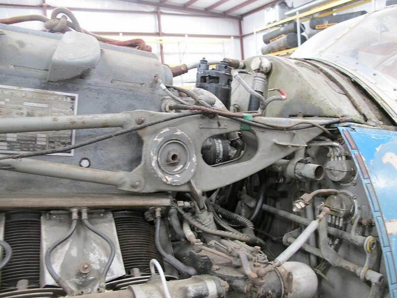 Messerschmitt Me-108 Taifun 5