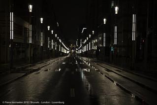 Rue de la Loi | by Pierre Vermaelen